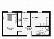Продам свой частный дом в рассрочку кредит Ильичёвск