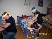 Індивідуальні експрес курси масажу Львов