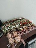 квіточки та бутоньєрки Ровно