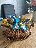 солодкі букети для дітей та дорослих Ровно