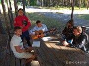Для наркозалежної молоді вихід є - соціально психологічний центр реабілітації. Славянск