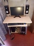 Компьютер в сборе(системный блок, монитор, клавиатура, мышка) Киев