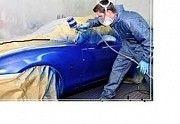 ремонт автомобиля Одесса