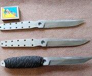 Метательные ножи набор из 3-х ножей Днепр