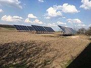 Сонячні електростанції 30 кВт, Кредит. Зелений тариф, Сонячні панелі Тернополь