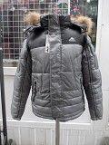 Новые, классные, фирменные зимние куртки! Киев