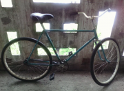 Продам велосипед Аист СССР Южное