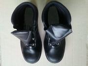 Продам рабочие ботинки Zenith Южное
