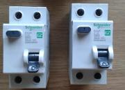 Дифференциальный выключатель Schneider-Electric Easy9 2P 16A 30мA Южное