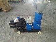 Гранулятор для комбикорма KL-150 Винница