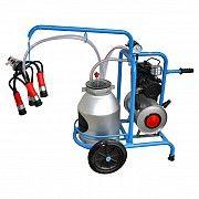 Доильный аппарат для коров DO1-1T (бак 40 л.) Винница
