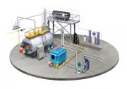 Поставка оборудования для инженерных систем (отопления, вентиляции и кондиционирования) Киев