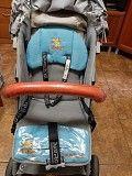 Продаю детскую коляску трость Jimmy Киев