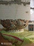 Конфетница, керамика, фруктовница Славянск