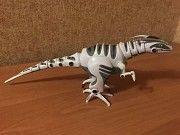 робот динозавр Новотроицкое