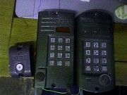 Панель вызова домофона визит Днепр