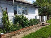 Село Ваци. Кирпичный дом. 3 комнаты Полтава