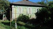 Продам дом древяный Конотоп