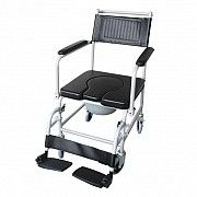 Кресло-каталка с санитарным оснащением RIDNI RD-CARE-T05 (KJT707C) Кировоград