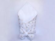 Конверт-одеяло на выписку «Бриллианты» Харьков