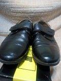 Продам туфли для мальчика б/у размер 35 Чернигов