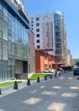 2 кімнатна в новобудові, вул. Пилипа Орлика, центр Ивано-Франковск