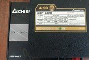 Блок питания Chieftec A-90 GDP-650S Модульный Игровой Мелитополь