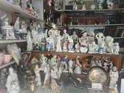 Куплю статуэтки, старые газеты, книги, открытки, фото Киев Київ