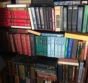 Делаете ремонт, переезжаете, могу купить и вывезти Ваши книги б/у Киев