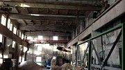 Оренда виробничо-складських та офісних приміщень Запорожье