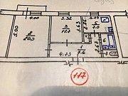 продається 2-х кімнатна квартира на 3 поверсі 5 поверхового будинку у м. Глухів Сумської обл. Глухов