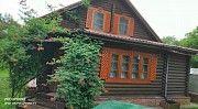 Будинок біля лісу на березі озера. с. Глібівка Вишгородського р-ну. Вышгород