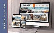 Разработка Лендинга (Landing Page) для привлечения клиентов Киев