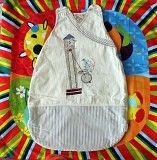 Легкий спальный мешок для новорожденного Запорожье
