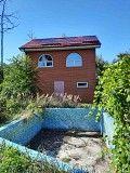Дом под Киевом в красивом месте за 65000 у.е. Без комиссии Бородянка