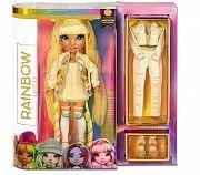 Rainbow Surprise High Sunny Madison Желтая кукла Рейнбоу Харьков