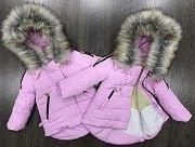 Продам курточку на девочку 2 - 3 года Артёмовск