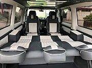 Переоборудуем микроавтобус в пассажирский, специальный или дом на колесах Бердичев