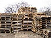 Купим деревянные поддоны б/у оптом в Киеве Киев