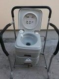 био туалет Черкассы