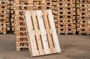 Продаем деревянные поддоны б/у Киев, ремонт поддонов в Киеве Киев