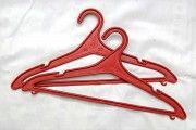 Продам - Вешалки плечики пластиковые для одежды №02 цветная. Размер 48. Киев