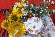 Продам мед со своей пасеки. Доставка по Киеву бесплатная Бровары