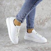 Кроссовки женские белые Spyro 2224 (36 размер) 40 Житомир