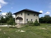 Новый дом 200м2 + участок 35 соток в селе Процев Борисполь