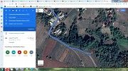 Два земельных участка, площадью 50 соток в Кузьминцах, Кагарлыкского района, Киевской области Киев