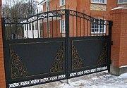 Металлоконструкции и садовая мебель в Николаеве и по области Николаев