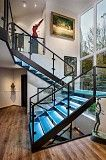 Дешевые изделия от производителя. Лестницы, стекло, дерево, ограждения Киев