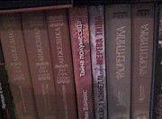 Продаются книги б/у Борисполь
