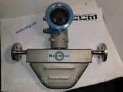 Масcовый (кориолисовый) расходомер DN15 MicroMotion F050 + перетворювач 2400S Калуш